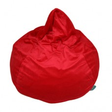 Classic Quatro Medium - Red Plush