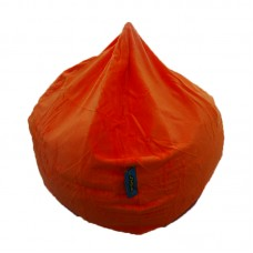 Classic Quatro Small - Orange Plush