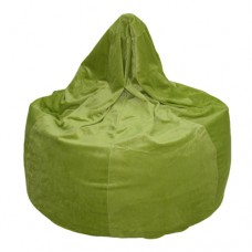 Classic Hexagon 1 Large - Lime Plush