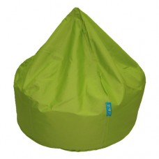 Classic Octagon Large - Apple Green Polyester