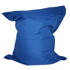 Funbag - Blue Polyester