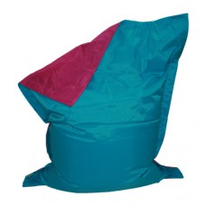Funbag - Fuschia and Turquoise NCV