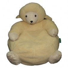 Baby Animal - Sheep Plush